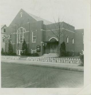 Pilgrim Holiness Church