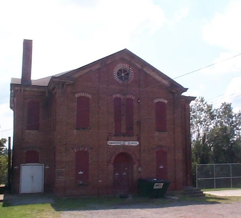 Harrisville School